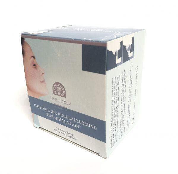Isotonische Kochsalzlösung zur Inhalation (100 x 5 ml)